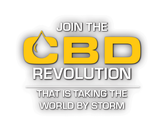 Join the CBD Revolution